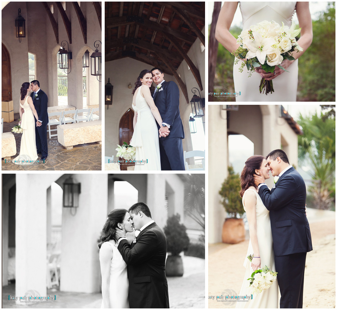 Chapel Dulcinea Wedding Photographer Katy Pair Photography
