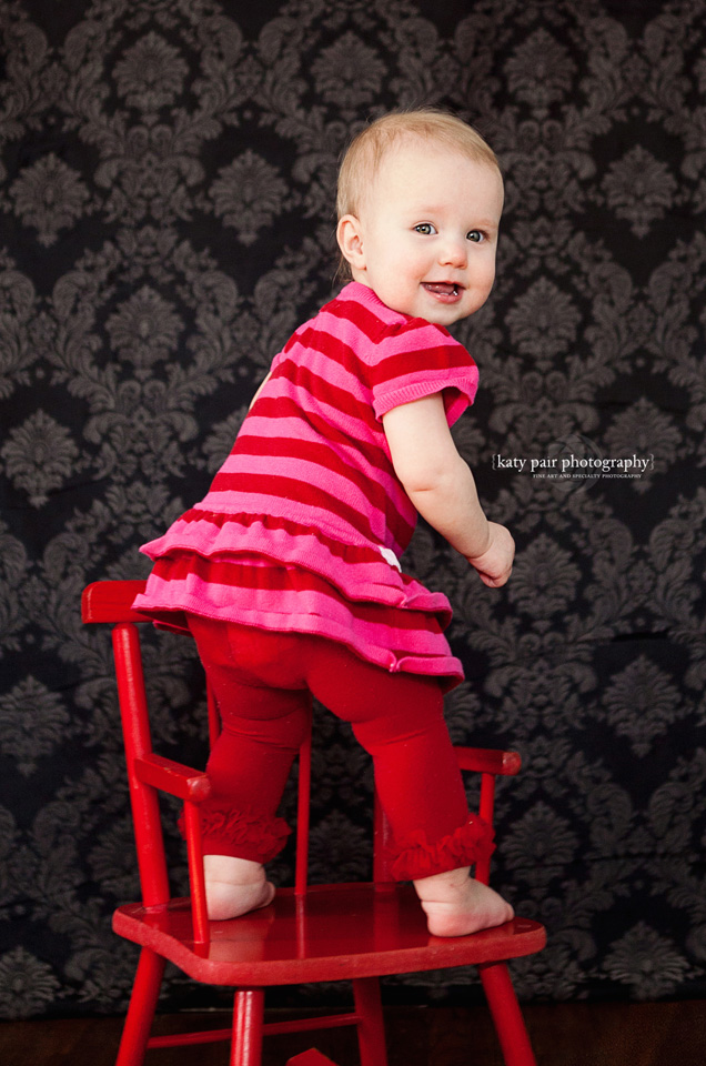 2013, 1-26 Josephine White one year-45