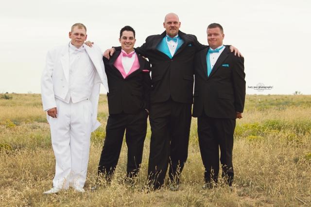 2013, 9-13 Toler Wedding-151