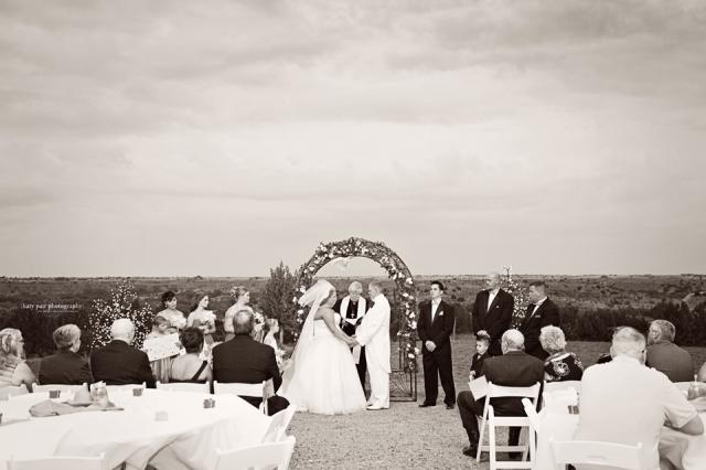 2013, 9-13 Toler Wedding-336bw