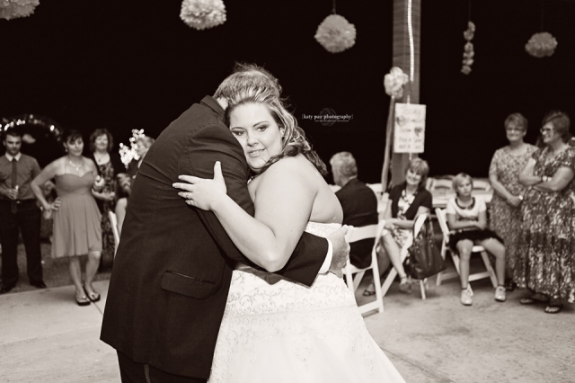 2013, 9-13 Toler Wedding-612bw