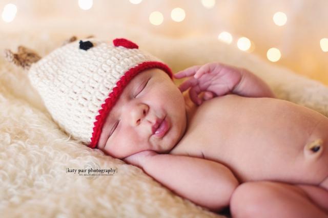 2013, 12-19 Vaughn newborn-23