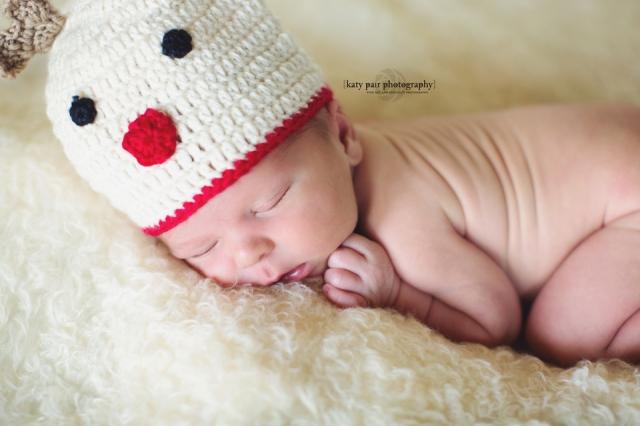 2013, 12-19 Vaughn newborn-58