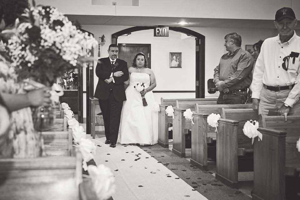 2014, 5-17 Watson Wedding_165bw
