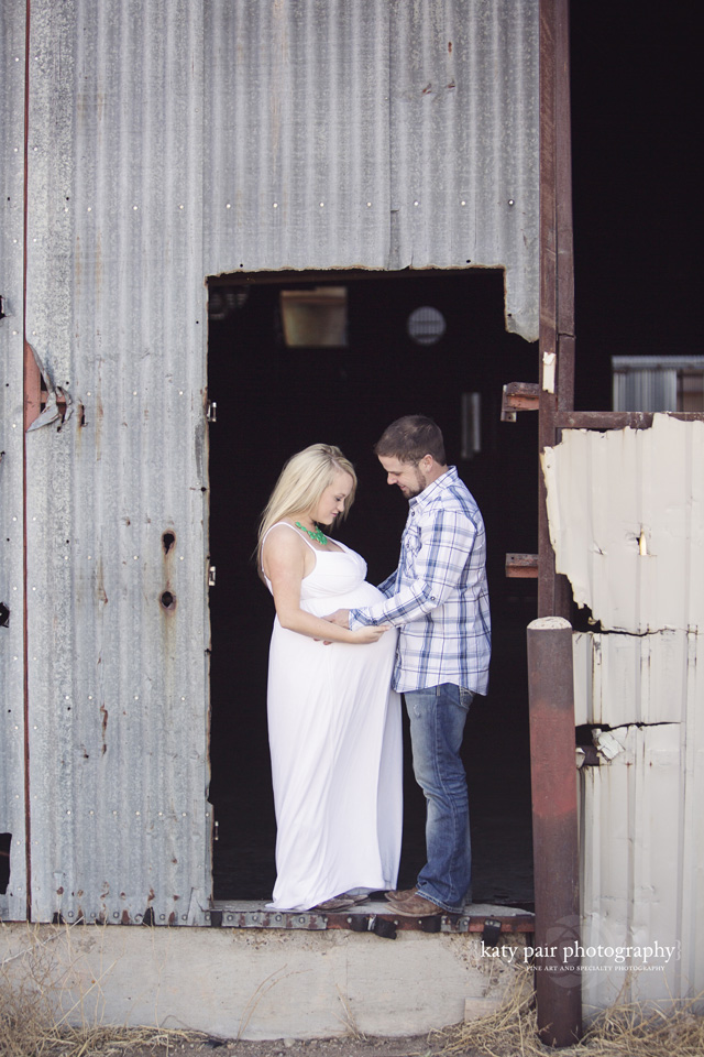 2014, 5-15 Katie & Dustin Maternity078