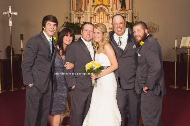 2014, 8-16 Huseman Wedding-350