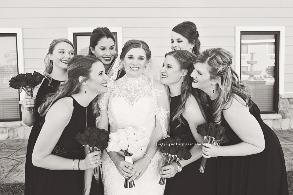 2014, 10-4 Howard Wedding_280bw