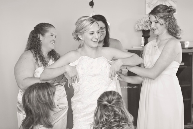 2015, 5-30 Smith Wedding_032bw